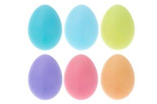 Lihavõtte munad Verso I