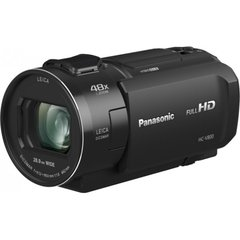 Panasonic HC-V800EP-K, must