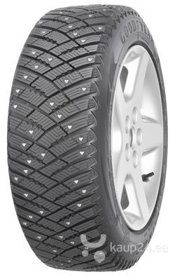 Goodyear ULTRA GRIP ICE ARCTIC 255/65R17 110 T XL цена и информация | Rehvid | kaup24.ee