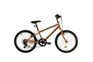 """Laste jalgratas Kreativ 2013, 20"""", oranž"""