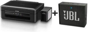 Multifunktsionaalne värviprinter Epson L382 Kõlar J