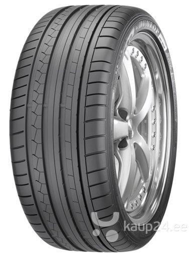 Dunlop SP SPORT MAXX GT 235/60R18 103 W AO цена и информация | Rehvid | kaup24.ee
