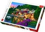 Pusle Trefl Como järv, 500-osaline hind ja info | Pusled | kaup24.ee