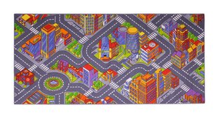 Lastetoa vaip Big City, 95x200 cm