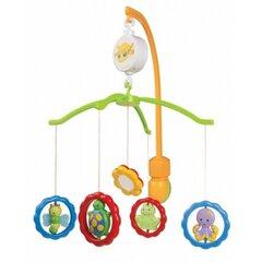 Muusikaline karussell Animals Canpol 2/170 hind ja info | Imikute mänguasjad | kaup24.ee