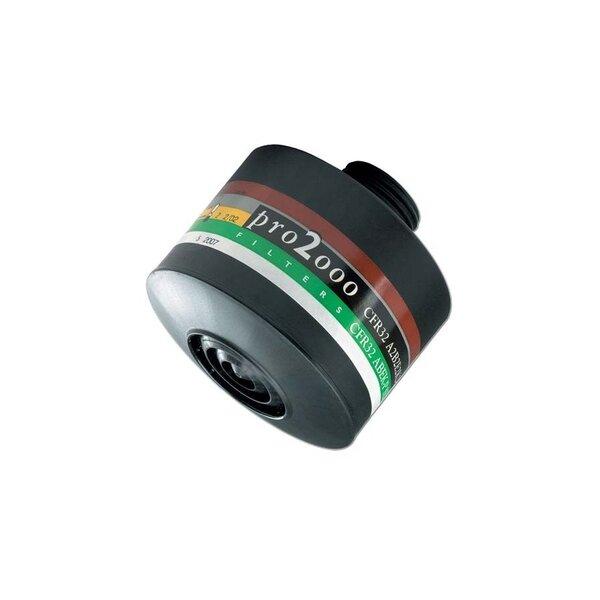 Filter maskile SEKUR GF A2B2E2K2 P3 цена и информация | Peakaitsmed | kaup24.ee