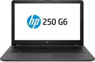 Sülearvuti HP 250 G6 (1WY25EA ABB)