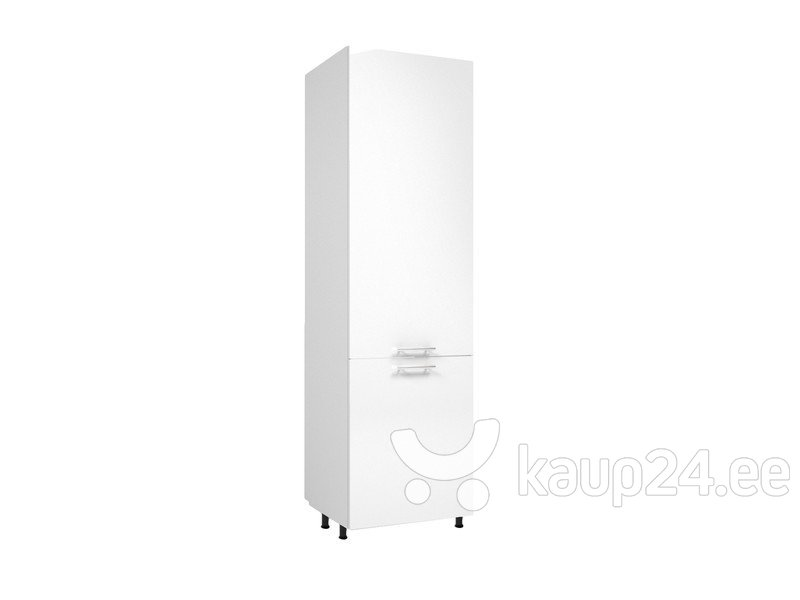Põrandakapp Vento DL-60/214, valge