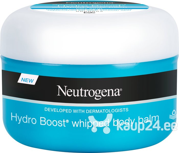 Kehapalsam Neutrogena Hydro Boost 200 ml