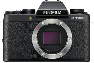 Fujifilm X-T100 Body, must