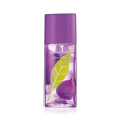 Tualettvesi Elizabeth Arden Green Tea Fig naistele 100 ml