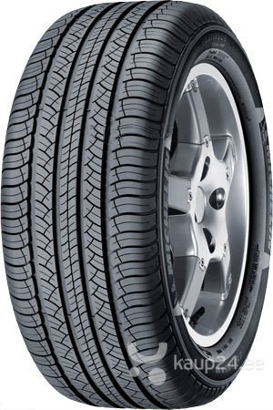 Michelin LATITUDE TOUR HP 285/60R18 120 V XL цена и информация | Rehvid | kaup24.ee