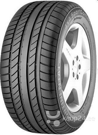 Continental Conti4x4SportContact 275/45R19 108 Y XL FR NO цена и информация | Rehvid | kaup24.ee