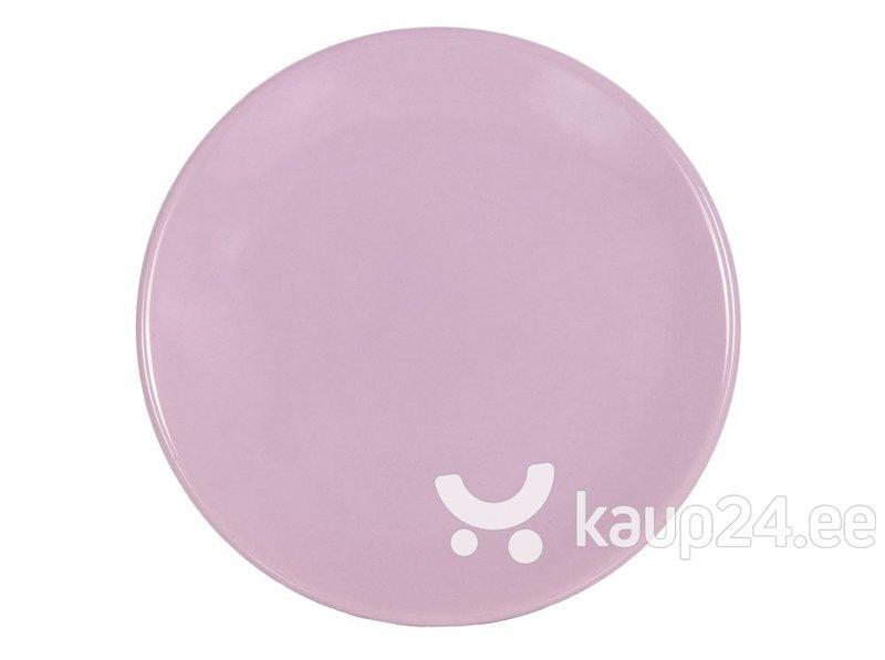 Ambition десертная тарелка Happy-Origami Violet, 20 см