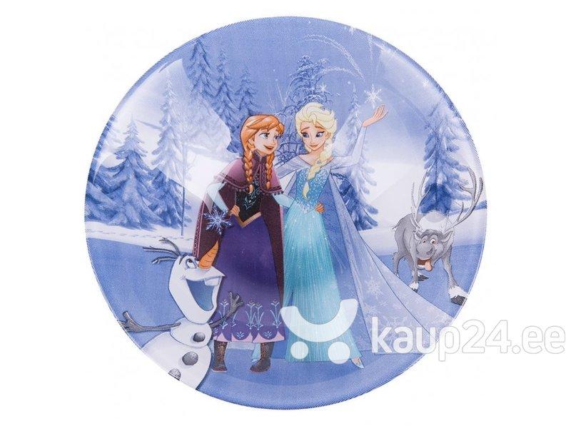 Salatikauss LUMINARC Frozen Winter Magic, 16,5 cm цена