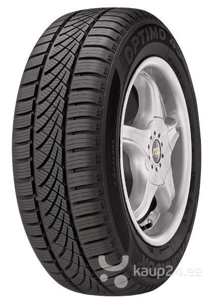 Hankook OPTIMO 4S H730 215/55R16 97 H XL цена и информация | Rehvid | kaup24.ee