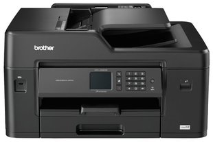 Printer Brother MFC-J3530DW hind ja info | Printer Brother MFC-J3530DW | kaup24.ee