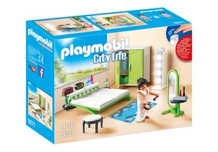 9271 PLAYMOBIL® City Life, Спальня
