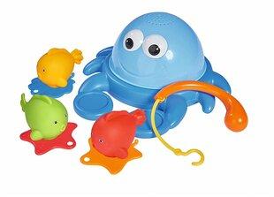 Vannilelude komplekt Simba ABC Mereloomad цена и информация | Игрушки для младенцев | kaup24.ee
