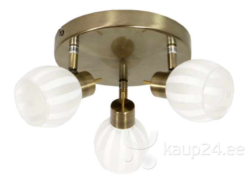 Laelamp Bars Gold III