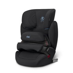 Turvatool CBX by Cybex Aura-Fix grupp 1/2/3, Cozy black