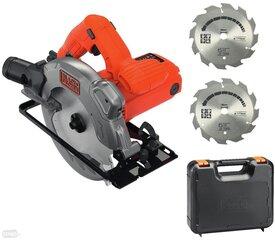 Ketassaag Black & Decker CS1250LKA hind ja info | Hecht Elektrilised tööriistad | kaup24.ee