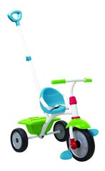 Трехколесный велосипед Smart Trike 2in1 Fun