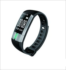 Evelatus Fitness Tracker EFT01, must