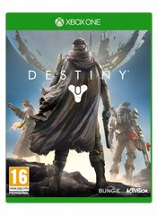Mäng Destiny, Xbox One