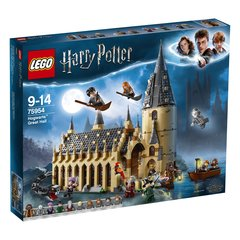 75954 LEGO® HARRY POTTER Hogwarts™ Great Hall