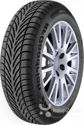 BF Goodrich G-Force Winter 215/40R17 87 V XL цена и информация | Rehvid | kaup24.ee