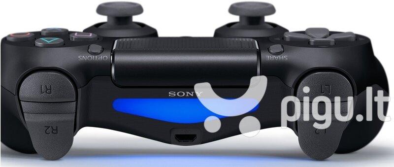 Mängukonsool Sony PlayStation 4 (PS4) Slim 1TB + Uncharted4, Ratchet & Clank, The Last Of Us soodsam