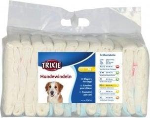 Ühekordsed mähkmed Trixie, M-L, 12 tk