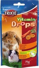Maius Trixie Vitamin Drops, 75 g