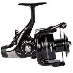 Rull Daiwa Black Widow