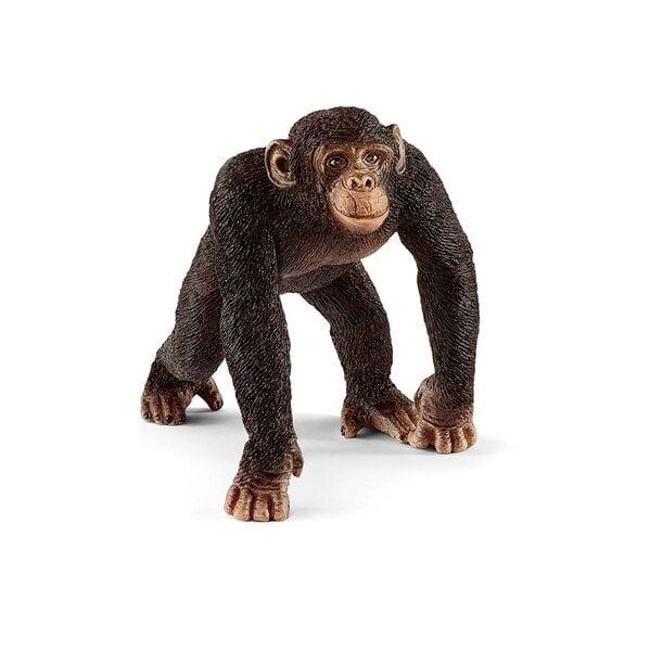 Kujuke Schleich Šimpans hind ja info | Poiste mänguasjad | kaup24.ee
