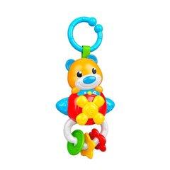 Muusikaline mänguasi - närimislelu Clemmy Baby Mõmmi