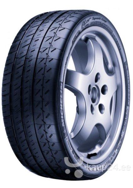 Michelin PILOT SPORT CUP+ 305/30R19 102 Y N1 цена и информация | Rehvid | kaup24.ee