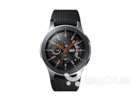 Samsung Galaxy Watch 46 mm, Hõbedane hind ja info | Samsung Galaxy Watch 46 mm, Hõbedane | kaup24.ee