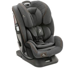 Turvatool Joie Every Stage FX - ISOFIX Noir 0-36 kg, hall