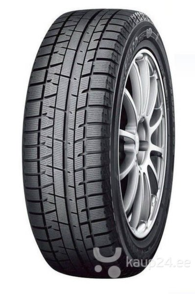 Yokohama ICE GUARD IG50 205/50R17 89 Q цена и информация | Rehvid | kaup24.ee