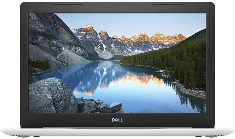 Dell Inspiron 15 5570 i5-8250U 4ГБ 1TБ Ubuntu Balta