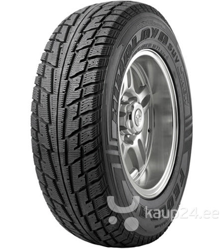Federal HIMALAYA SUV 255/50R19 107 T XL цена и информация | Rehvid | kaup24.ee