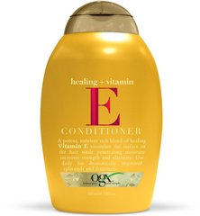 Taastav juuksepalsam Organix Coconut Reviving + Vitamin E 385 ml