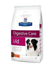 Kuivtoit koertele Hill's Prescription Diet Canine i/d, 5 kg
