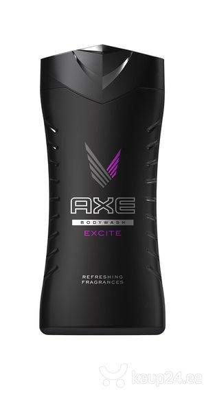 Dušigeel Axe Excite Intense Attraction meestele 250 ml