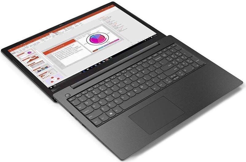 Sülearvuti Lenovo V130-15IKB (81HN00FKMH)