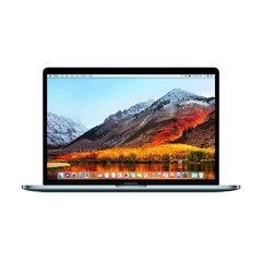 "Sülearvuti Apple MacBook Pro 2018 / 15"" (MR932KS/A) SWE"