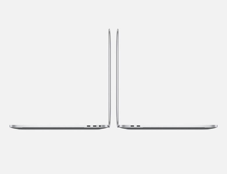 "Sülearvuti Apple MacBook Pro 2018 13"" (MR9V2ZE/A) ENG Internetist"