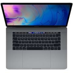 "Sülearvuti Apple MacBook Pro Retina 15.4"" (MR962KS/A) SWE"